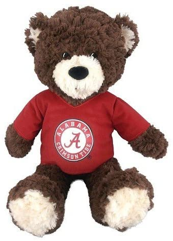 "NCAA Alabama Bear - Multi-Colored (14""x17"")"