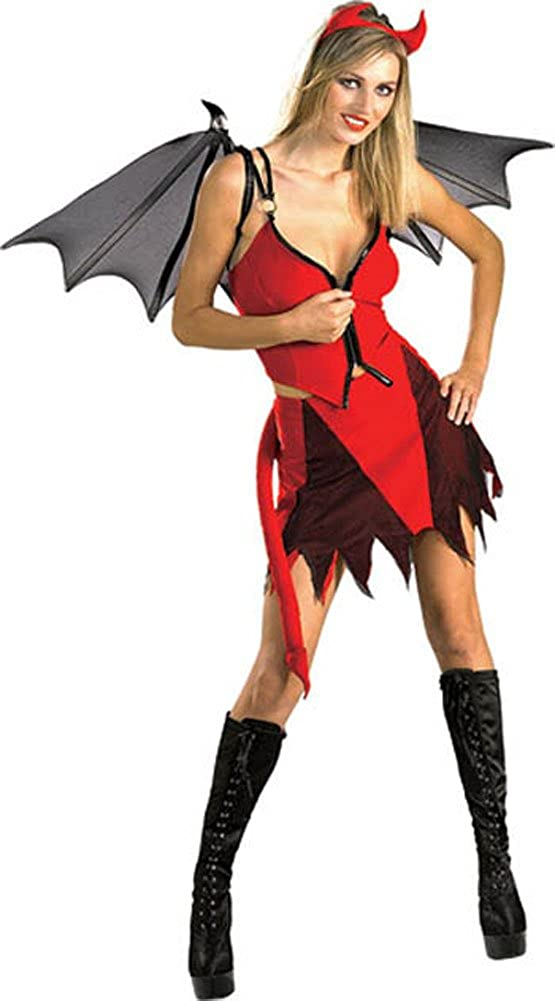 Devil039;s Delight Costume - Medium - Dress Size