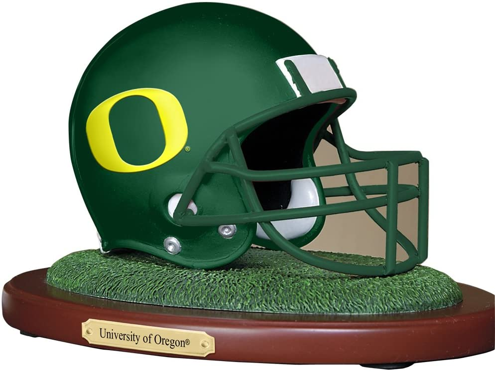 Oregon Helmet Replica