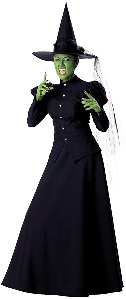 Witch Costume - Small - Dress Size 2-6