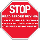 Rubie's Adult Circus Man Costume