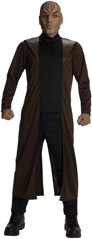 Adult Nero Star Trek Costume