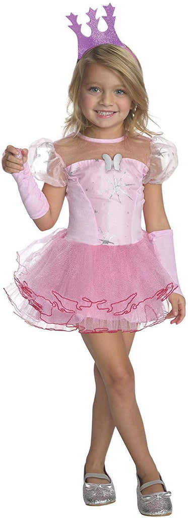 Rubie's Wizard of Oz Child's Glinda Tutu Costume, Small