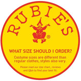 Rubie's Justice League Child's Wonder Woman Tutu Dress