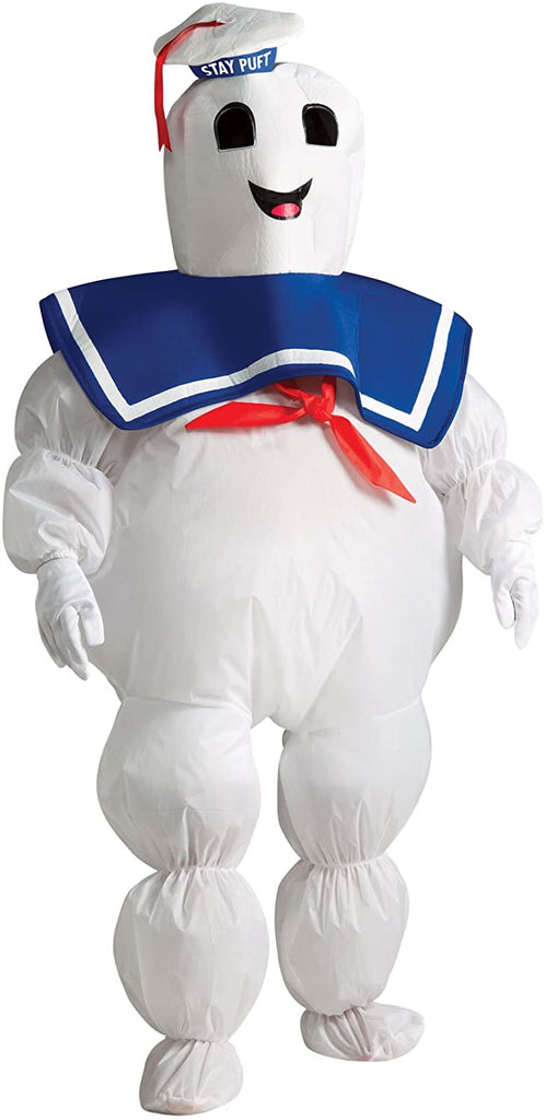 Big Boys' Stay Puft Costume