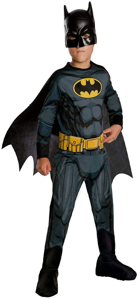 Kids Batman Costume (S)