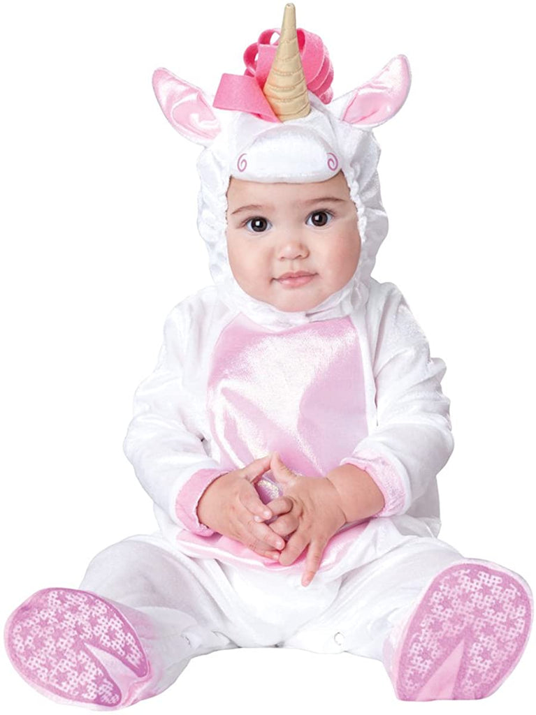 InCharacter Magical Unicorn Infant/Toddler Costume