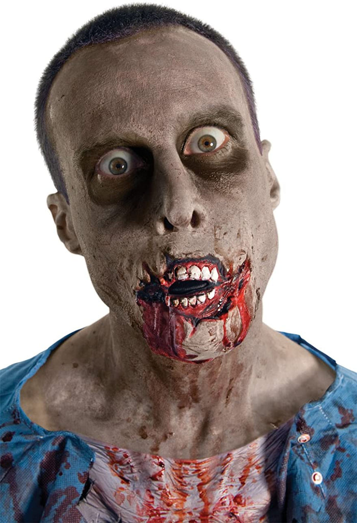 The Walking Dead TV Show Grim Grin Latex Accessory