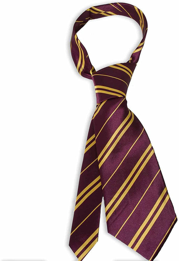 Rubie's Costume Co Harry Potter Gryffindor Tie