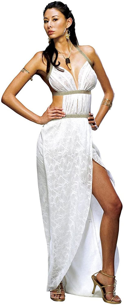 Queen Gorgo Adult Costume - Medium