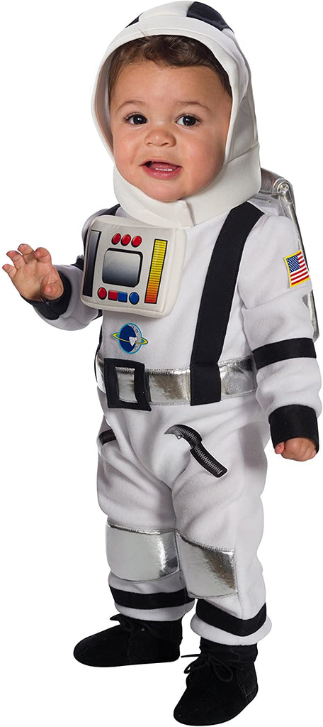 Rubie's Lil' Astronaut Baby Costume