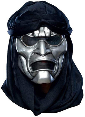 300- Immortal Vacuform Mask with Hood