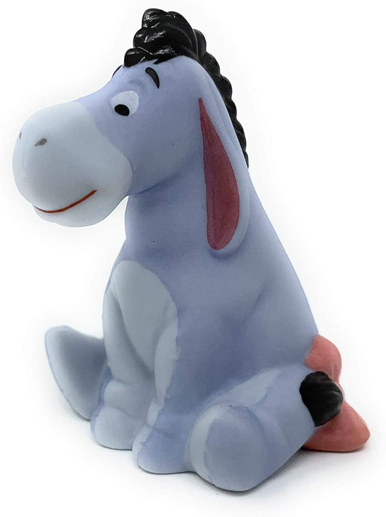 "Pooh & Friends Ceramic Eeyore Figurine ""Everything Depends on You"""