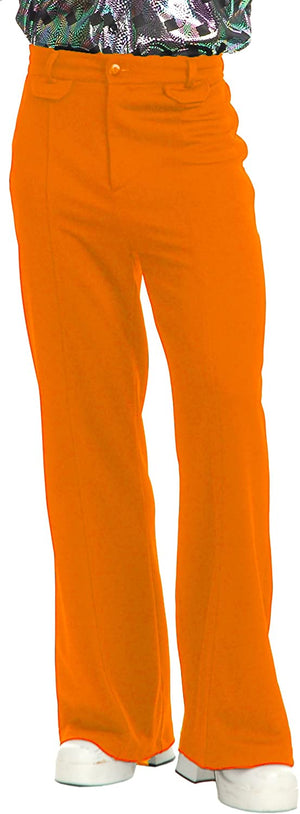 Charades Mens Disco Pants