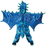 Princess Paradise Baby Sully The Dragon Deluxe Costume,