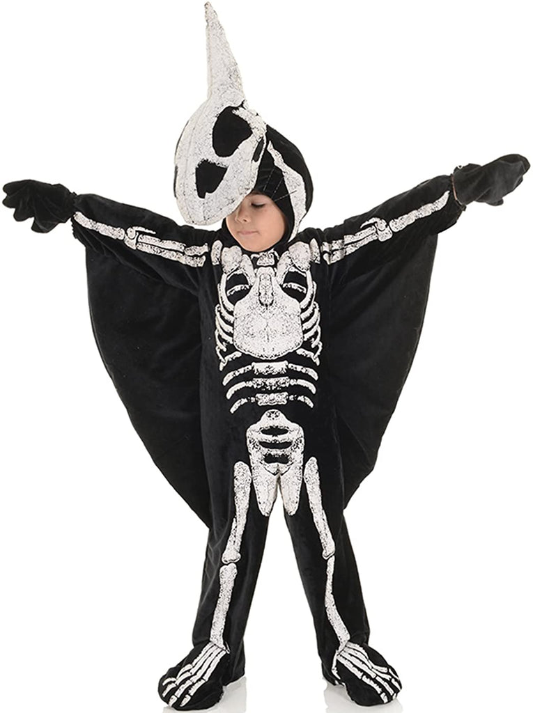 UNDERWRAPS Costumes Pterodactyl Fossil Toddler Costume