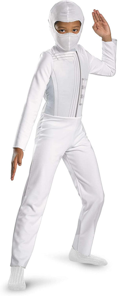 Disguise Storm Shadow Toddler Costume - Toddler Large
