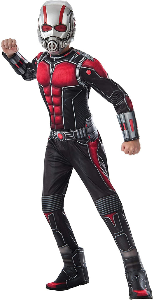 Ant-Man Deluxe Costume, Child's Small