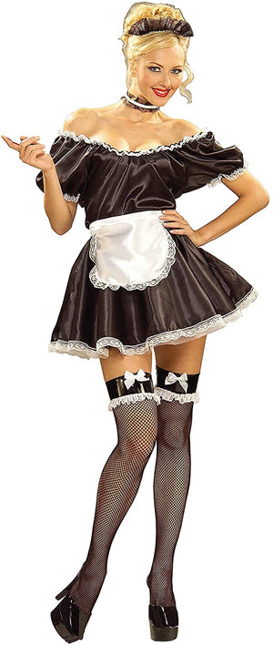 Forum Novelties Women's Fifi The French Maid Costume