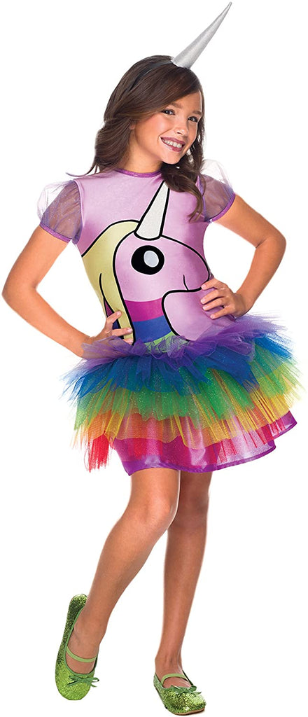 Rubie's Costume Adventure Time Lady Rainicorn Child Costume