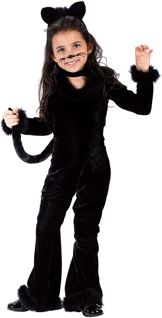 Fun World Toddler Playful Kitty Costume