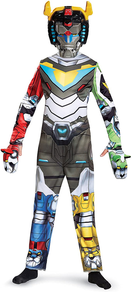 Disguise Voltron Classic Costume
