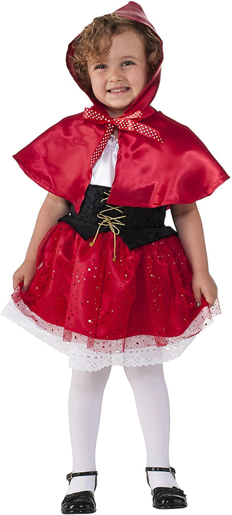 Rubie's Lil' Red Riding Hood Child's Costume