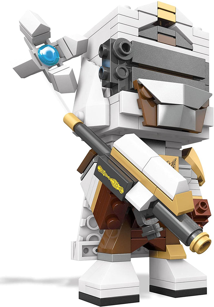 Mega Construx Kubros Destiny Hunter Building Kit