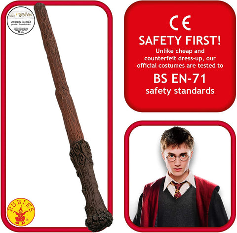 Rubie's Costume Co - Harry Potter - Harry Potter Wand
