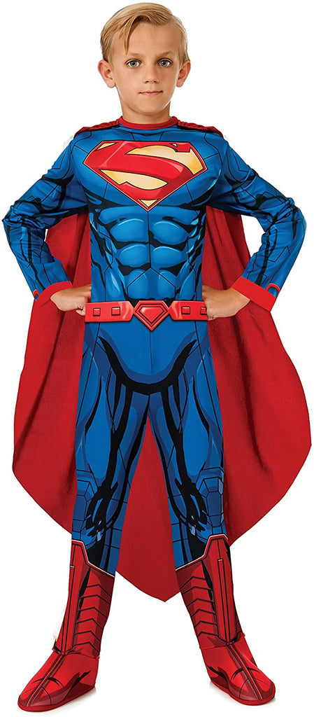 Rubies DC Universe Superman Costume
