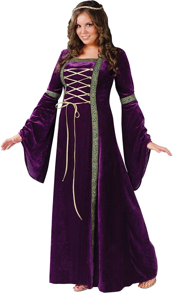 Fun World Renaissance Lady Costume
