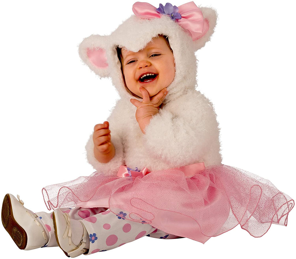 Rubie's Kids Little Lamb Tutu Costume