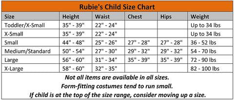 Rubie's Costume Child's 50's Beauty School Girl Costume, Large, Multicolor