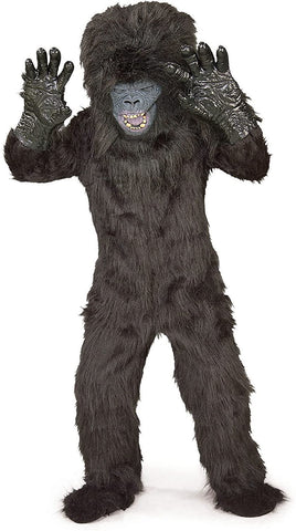 Gorilla Suit Costume for Kids