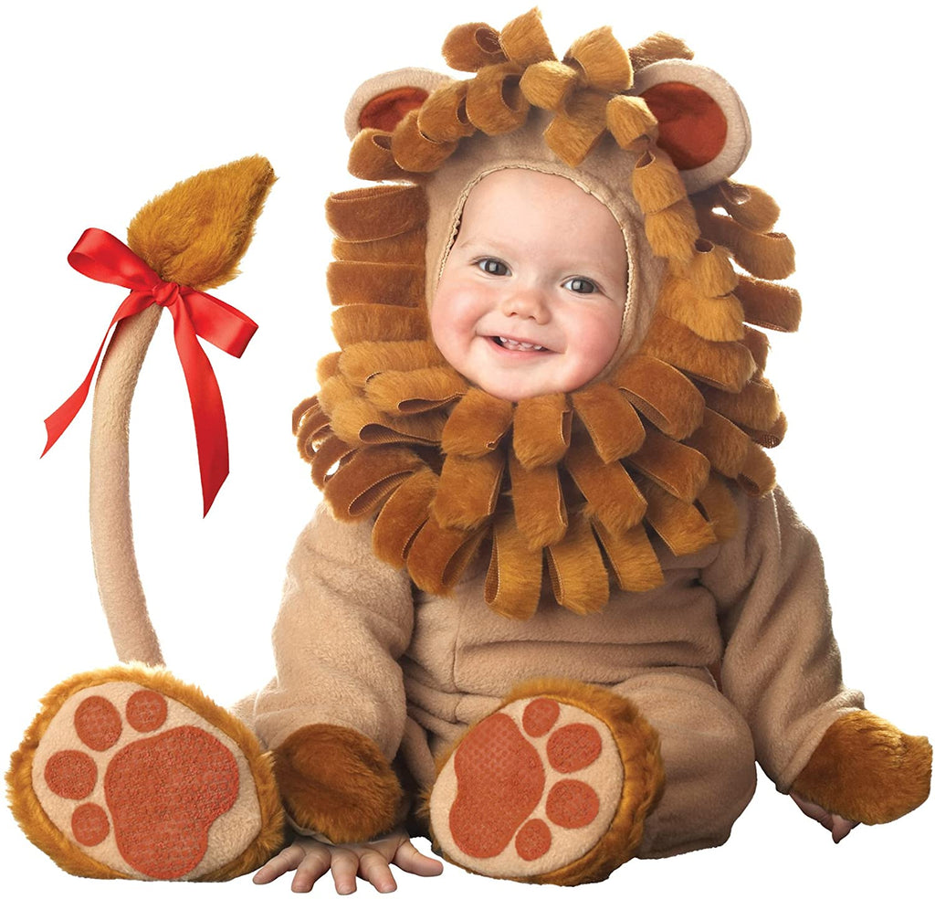 Lil' Lion Baby Infant Costume - Infant Medium