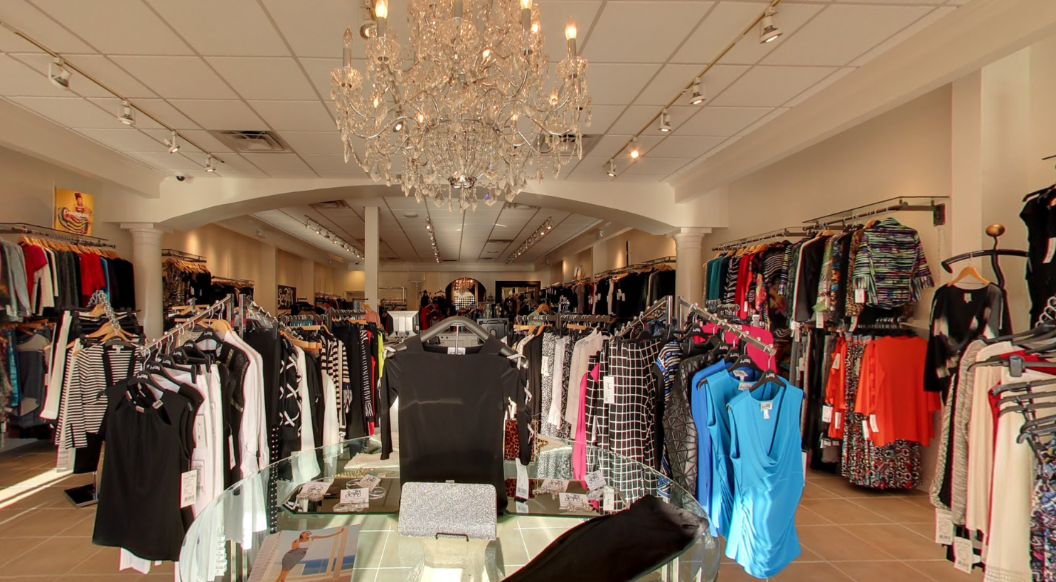 Scruples prepares for retail-to-go, curbside shopping