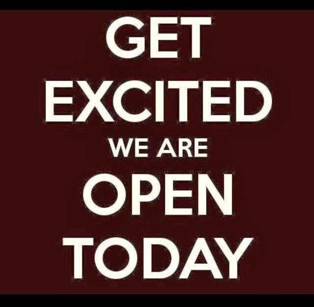 Scruples Boutique is Open This Sunday!