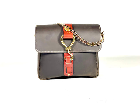 The Kelly Crossbody