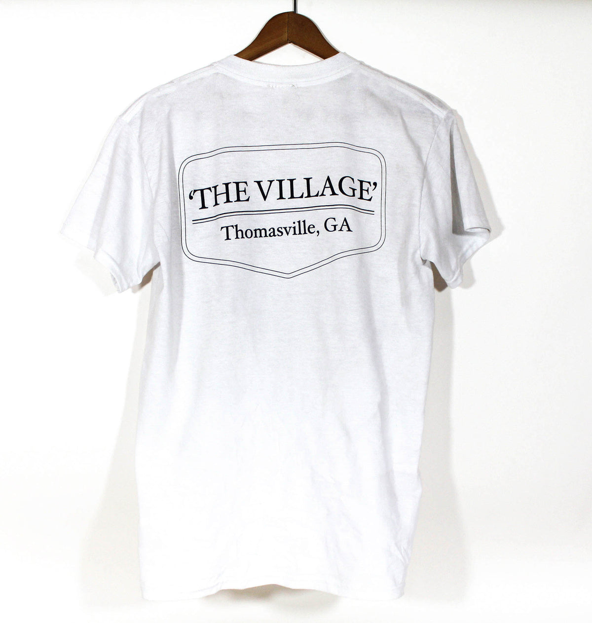 SOUTH LIFE The Village T-Shirt
