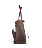 The Shiloh Standard Bucket Bag