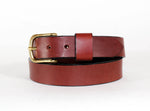 Cash Leather Belt