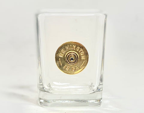 Richmond Shot Glass