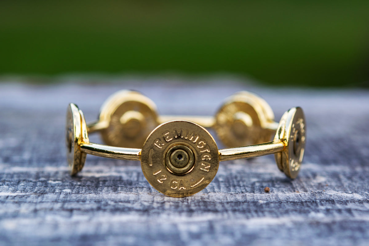 Susan Shotshell Bangle