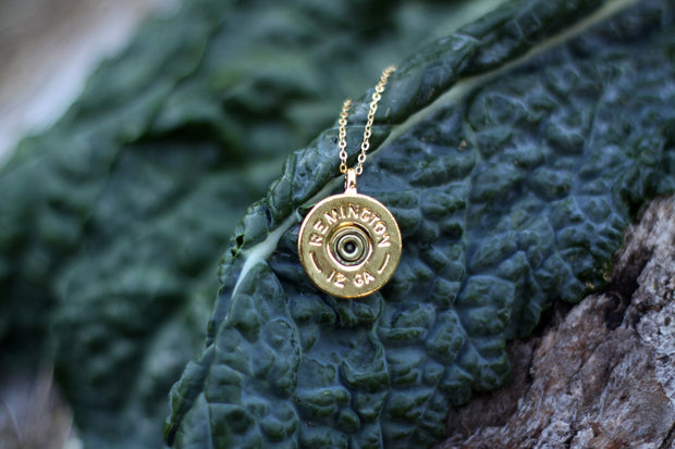 Oakley Shotshell Necklace