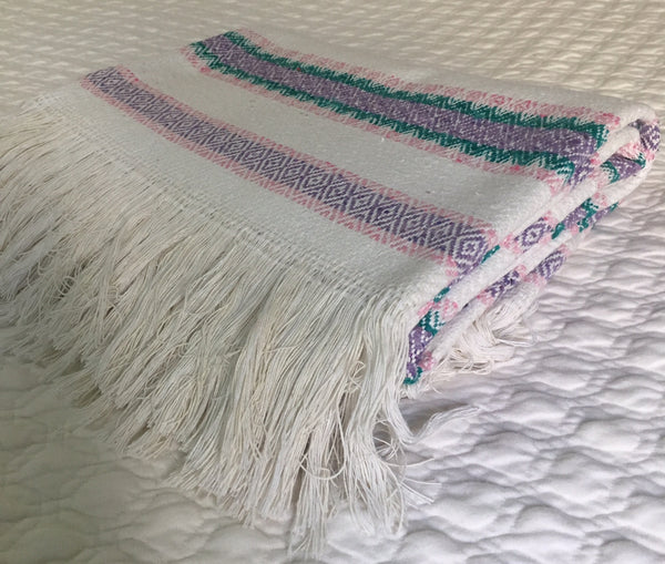 The Baja Beach Blankets - 3 Colors to Choose From