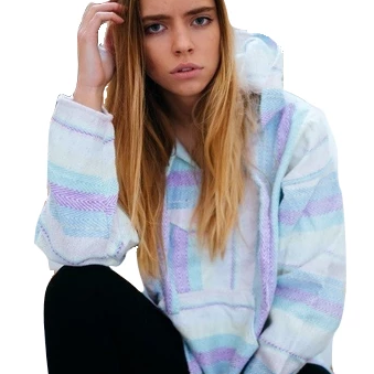 Baja Hoodies Drug Rugs Mexicanthreads Com Mexican Threads