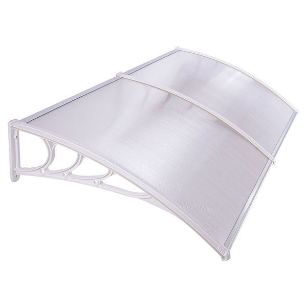 Outdoor Clear PC Awning Window Door
