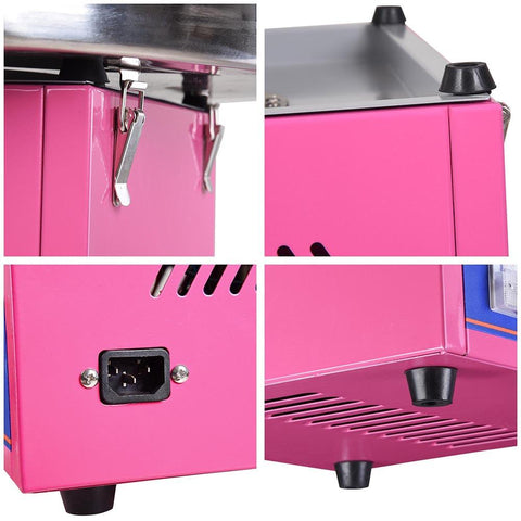 "Commercial Cotton Candy Machine (20"")"