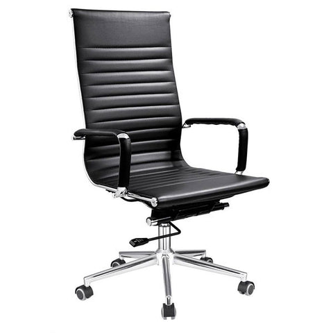 Koval Inc. High-Back Ergonomic Office Desk Chair