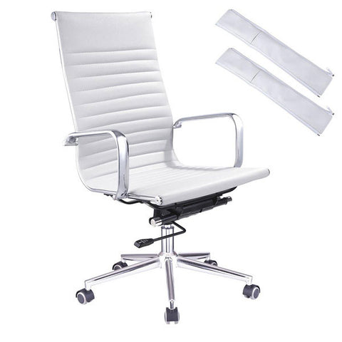 High-Back Ergonomic Office Desk Chair